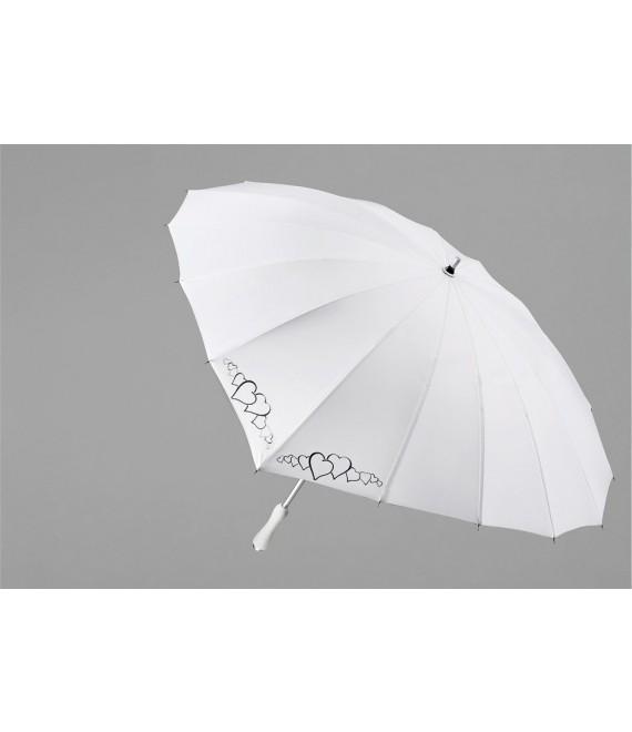 Emmerling paraplu 13014 - The Beautiful Bride Shop