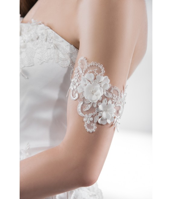 Emmerling Armette 16704 - The Beautiful Bride Shop