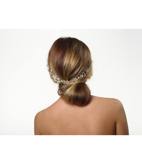 Hair Adornment BB-631 - Poirier | The Beautiful Bride Shop