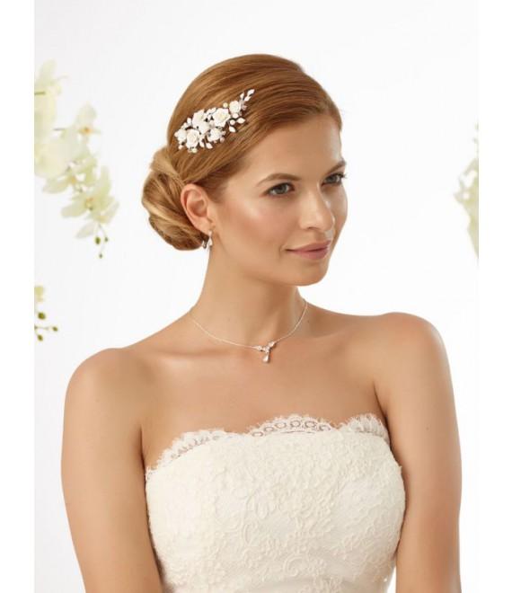 Prachtige haarkam - The Beautiful Bride Shop