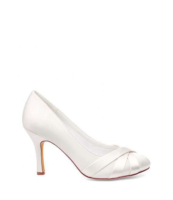 Bridal Shoes Greta - G.Westerleigh 3  - The Beautiful Bride Shop