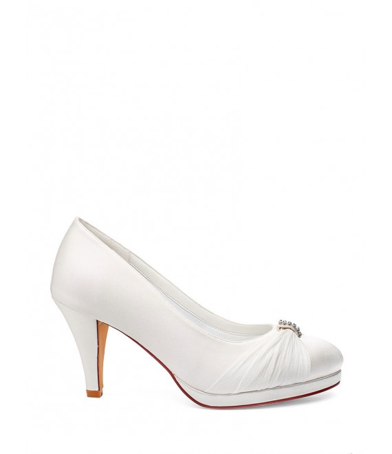 G.Westerleigh Bridal Shoes Hannah 5 - The Beautiful Bride Shop