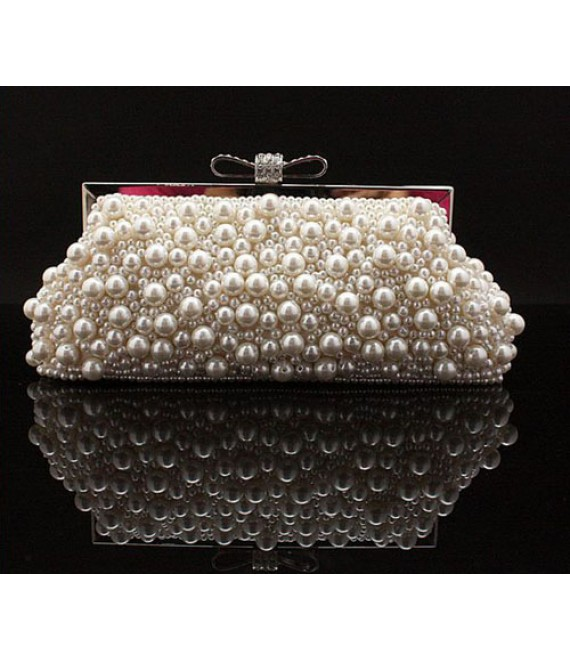 Bridal bag 1303 - The Beautiful Bride Shop