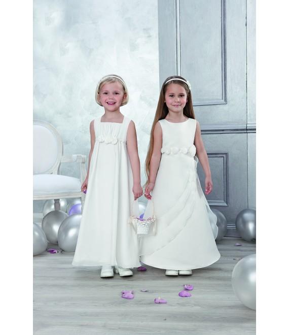 Emmerling bruidsmeisje jurkje 91908 - The Beautiful Bride Shop