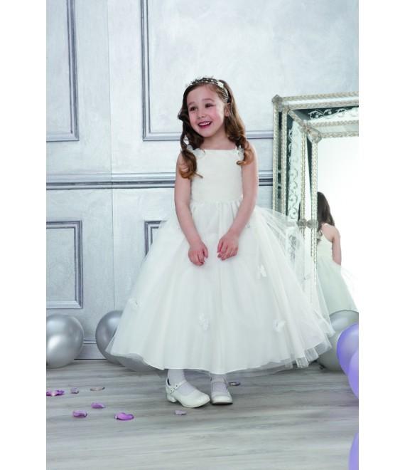 Emmerling bruidsmeisje jurkje 91910 - The Beautiful Bride Shop
