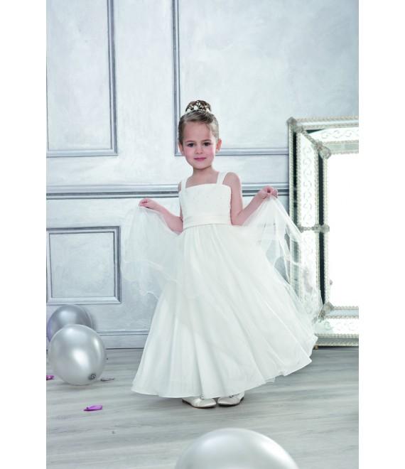 Emmerling bruidsmeisje jurkje 91916 - The Beautiful Bride Shop