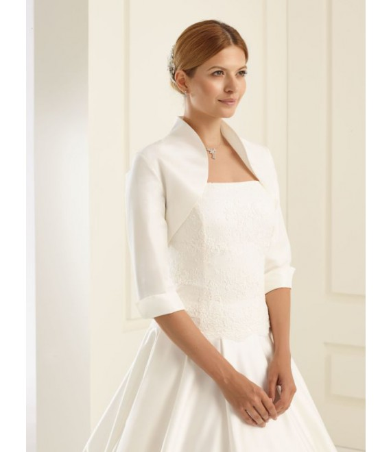 Bolero E55T - The Beautiful Bride Shop