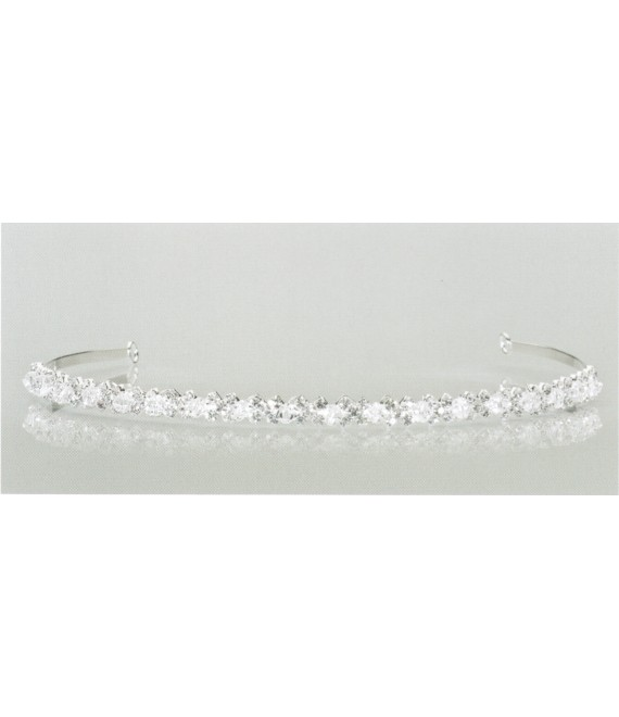 Emmerling Tiara 18073 - The Beautiful Bride Shop