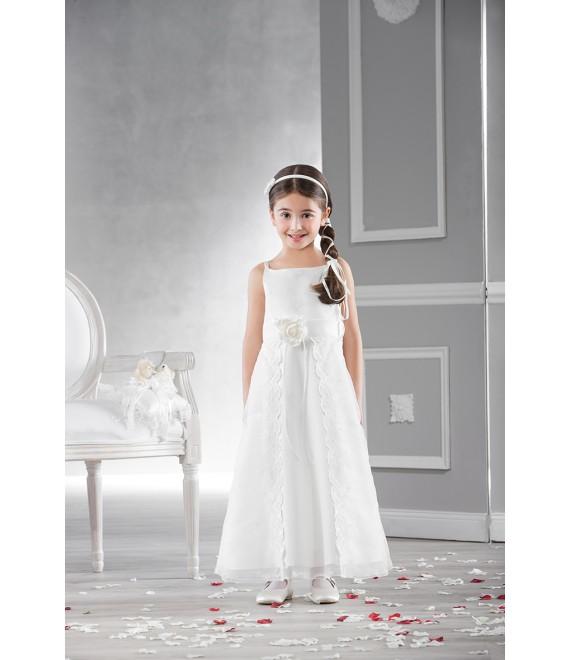 Emmerling flower girl dress 91932 - The Beautiful Bride Shop