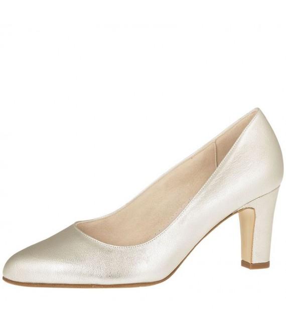 Fiarucci Bridal Wedding Shoes Octavia
