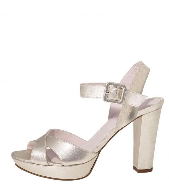 Fiarucci Bridal Wedding Shoes Raquel - 1