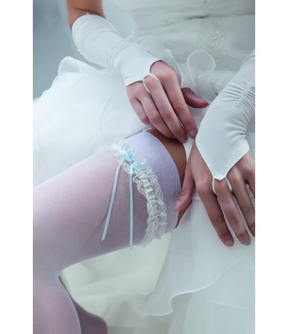 Emmerling Kousenband 80004 - The Beautiful Bride Shop