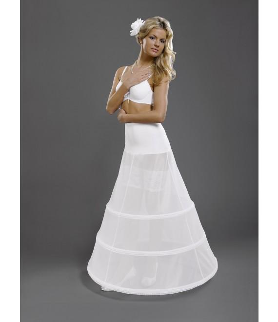 Bruidshoepel H10-270  - The Beautiful Bride Shop