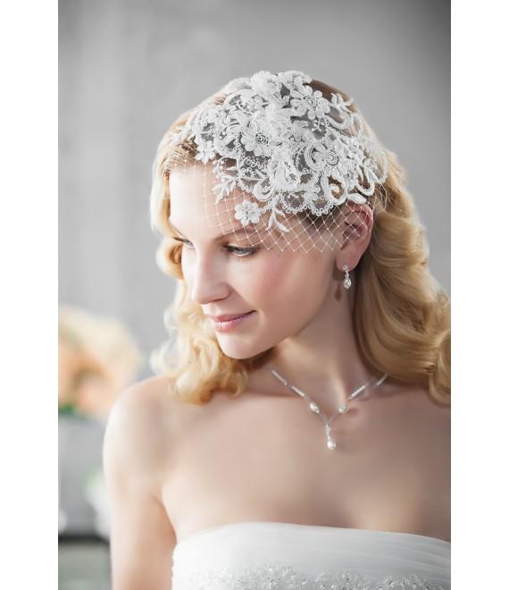 Emmerling haarkam 20176 - The Beautiful Bride Shop