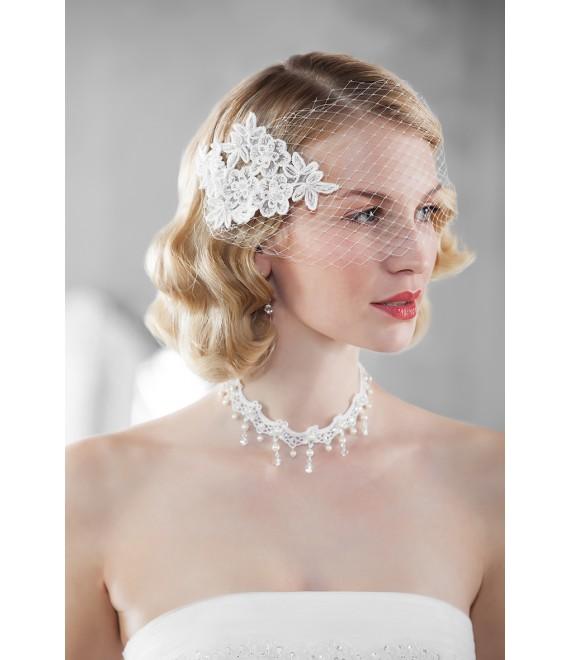 Emmerling haarkam 20179 - The Beautiful Bride Shop