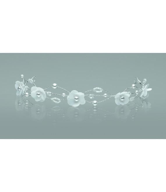Emmerling Tiara voor bruidsmeisjes - 77073 - The Beautiful Bride Shop