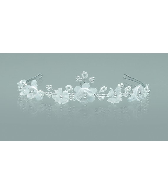 Emmerling Tiara voor bruidsmeisjes - 77205 - The Beautiful Bride Shop