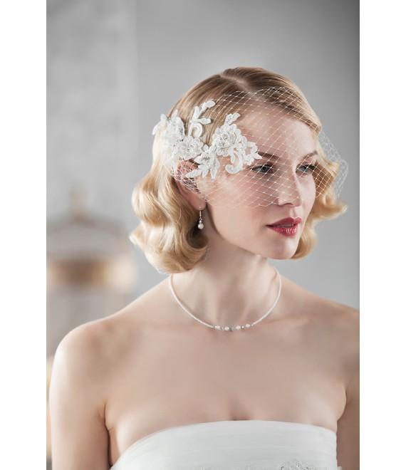 Emmerling haarkam 20180 - The Beautiful Bride Shop