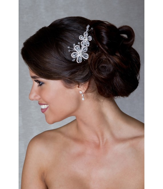 G. Westerleigh hair comb HC0081 - The Beautiful Bride Shop