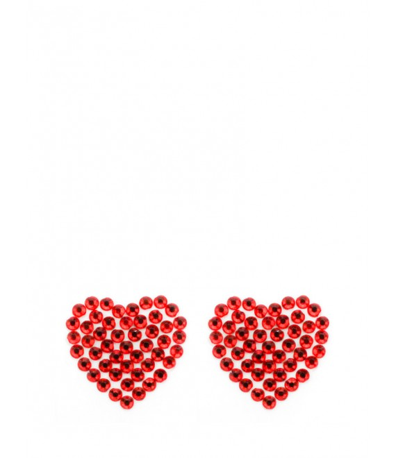 Schoenstickers Heart - The Beautiful Bride Shop