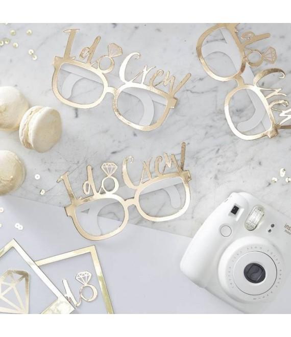 I do crew brillen (1) - The Beautiful Bride Shop