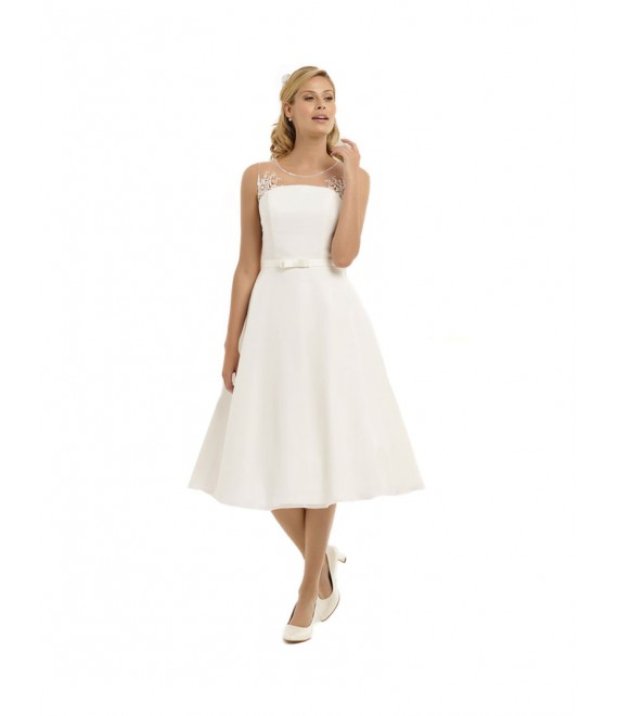 Trouwjurk Tapazia (front)- The Beautiful Bride Shop