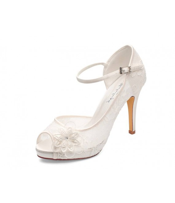 G.Westerleigh Bridal Shoes Lola