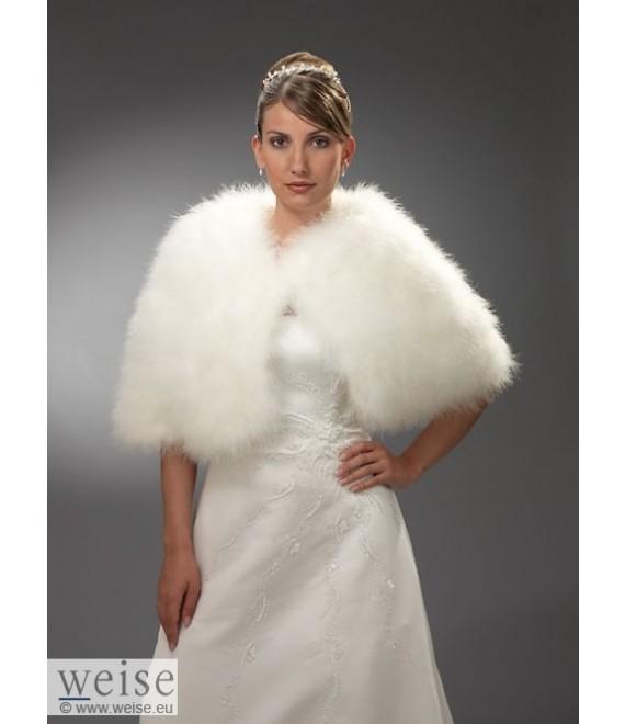 Weise Marabu-Cape 1046 - The Beautiful Bride Shop