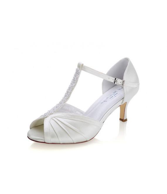 G. Westerleigh Bridal shoes Perla