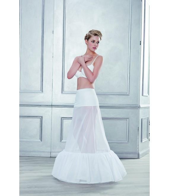 Emmerling bruidshoepel 1079  - The Beautiful Bride Shop