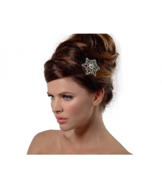 Haarjuweel BB-1570 1 Poirier - The beautiful Bride Shop
