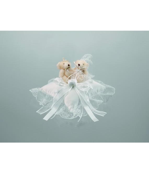 Emmerling Ringkussen 39036 - The Beautiful Bride Shop