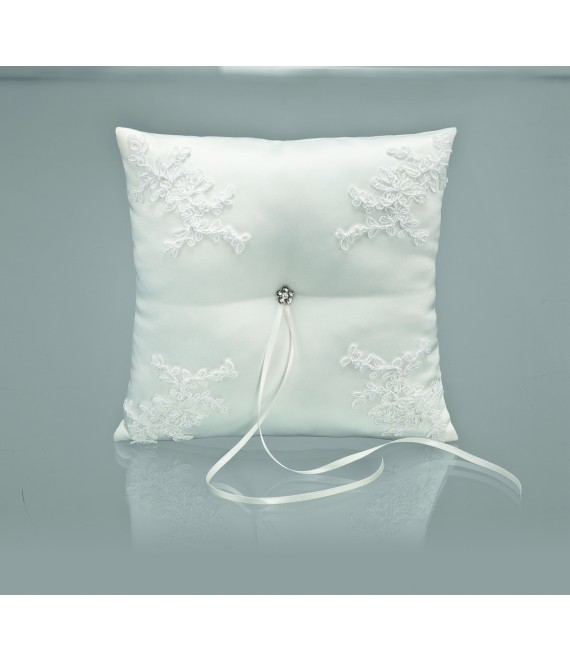 Emmerling ringkussen 39033 - The Beautiful Bride Shop