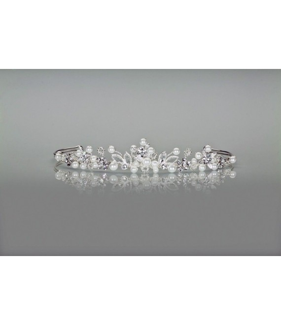 Emmerling tiara 18051 - The Beautiful Bride Shop