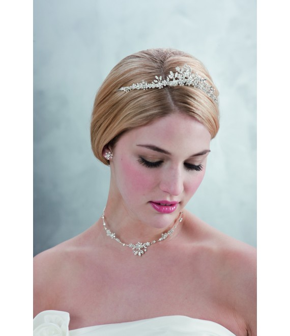 Emmerling Ketting en oorbellen 191 - The Beautiful Bride Shop