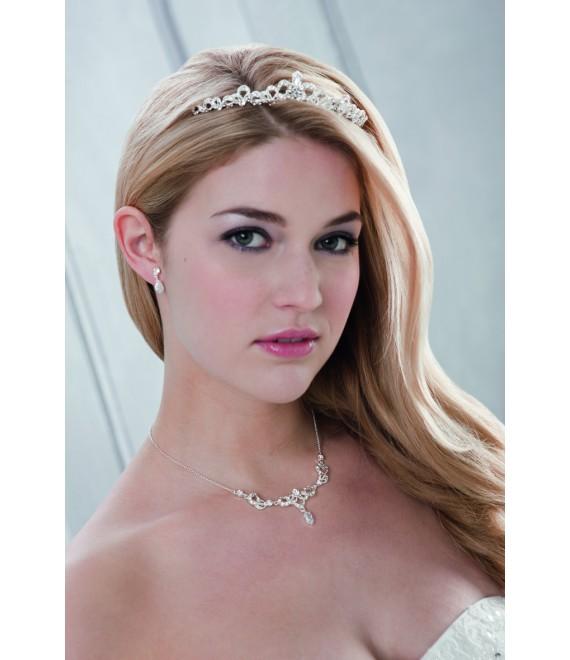 Emmerling Ketting en oorbellen 66040 - The Beautiful Bride Shop