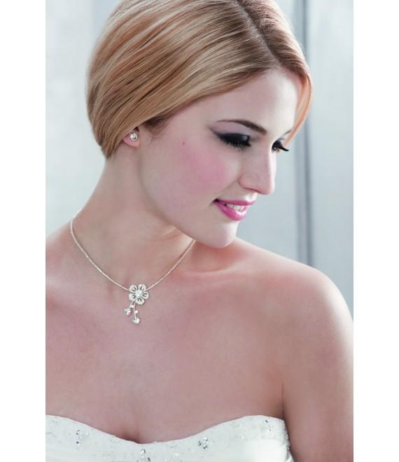 Emmerling Ketting en oorbellen 66076 - The Beautiful Bride Shop