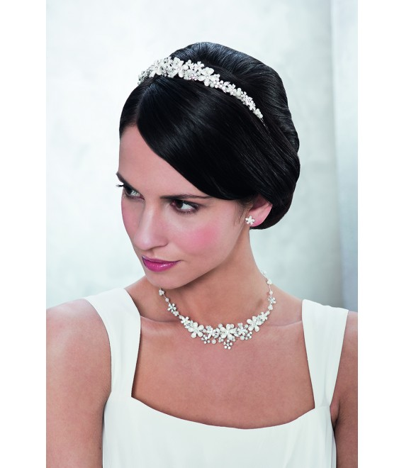Emmerling Ketting en oorbellen 66111 - The Beautiful Bride Shop