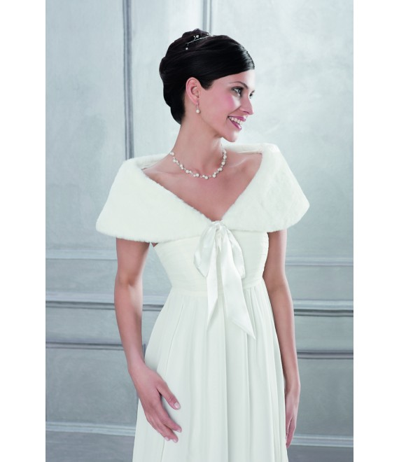 Emmerling stola 6004 - The Beautiful Bride Shop