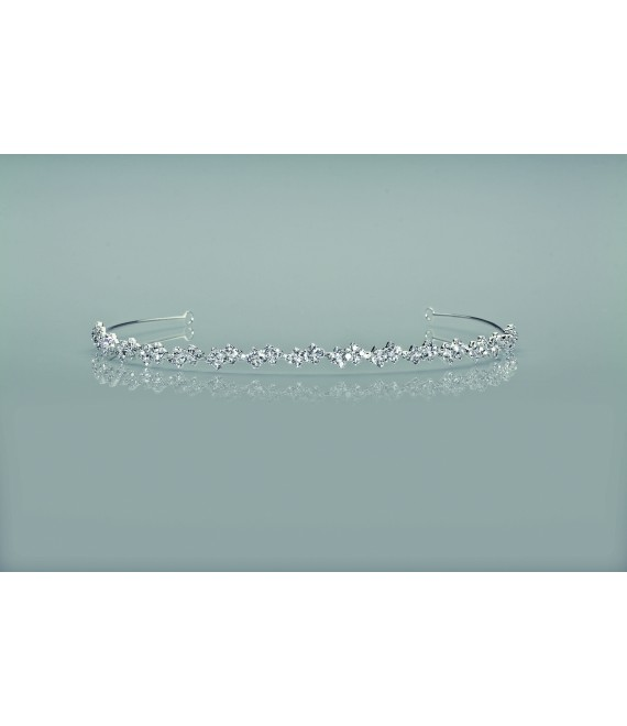 Emmerling Tiara 18000 - The Beautiful Bride Shop