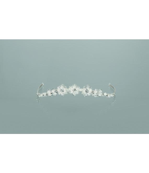 Emmerling Tiara 18084 - The Beautiful Bride Shop
