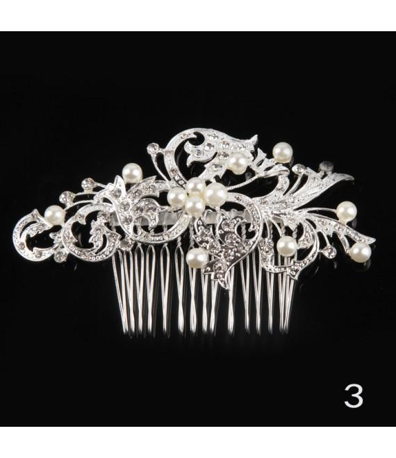 Haarkam 53230 - The Beautiful Bride Shop