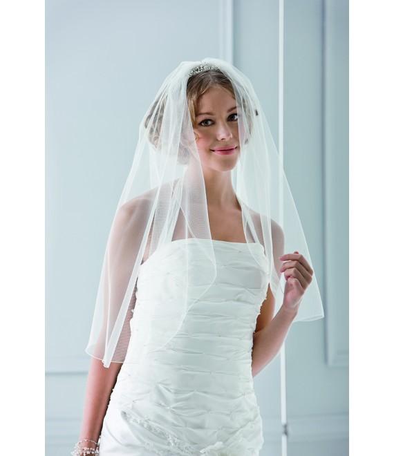 Emmerling Sluier 2752 - The Beautiful Bride Shop