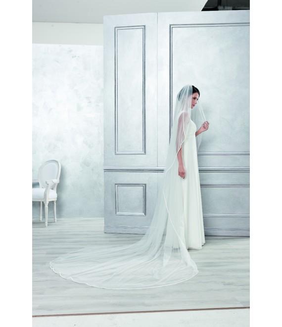 Emmerling Sluier 4052  - The Beautiful Bride Shop