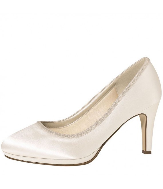 Rainbow Club Bruidsschoenen Yanna - The Beautiful Bride Shop 1
