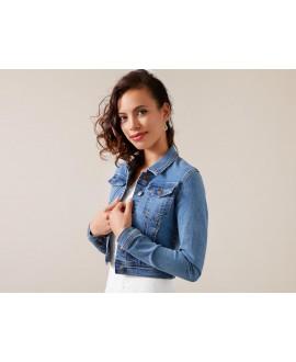 Lilly Jeans Jasje 09-782-BL