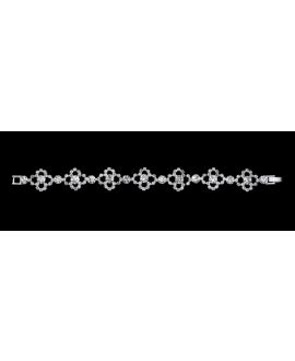 Prachtige armband van Noblesse 2374
