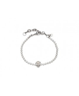 Armband Bruid - Abrazi AC-SO-K Zilver