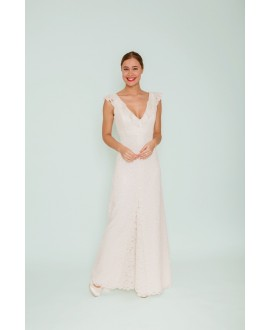 Trouwjurk Anne | Victors bridalgowns