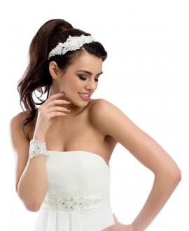 Bianco Evento Bruids Armband N3